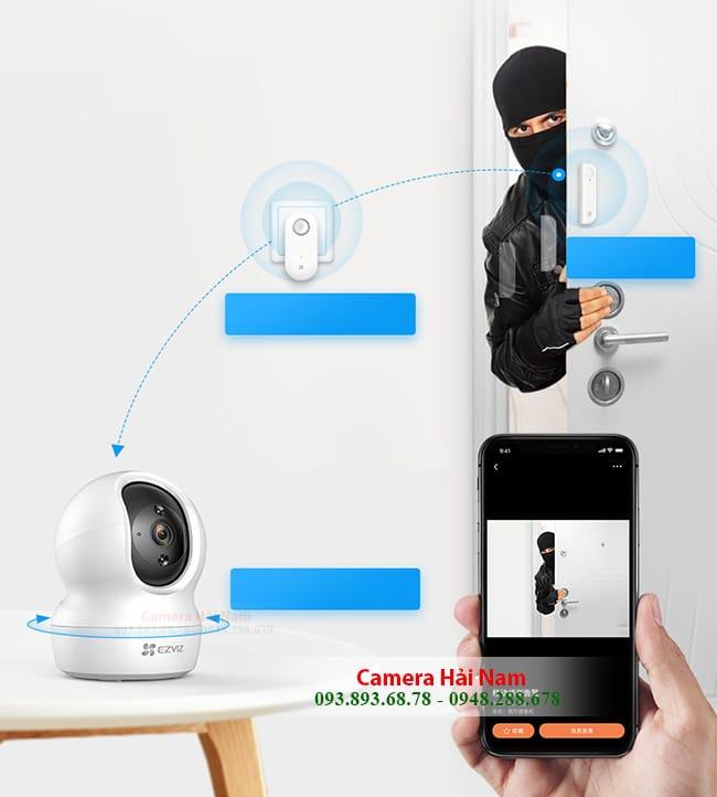 Dịch vụ lắp đặt camera an ninh cao cấp 24h FULL HD Uy tín, Giá tốt tại TPHCM