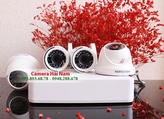 Lắp đặt camera quan sát ngoài trời giá rẻ, dịch vụ chu đáo nhất hiện nay
