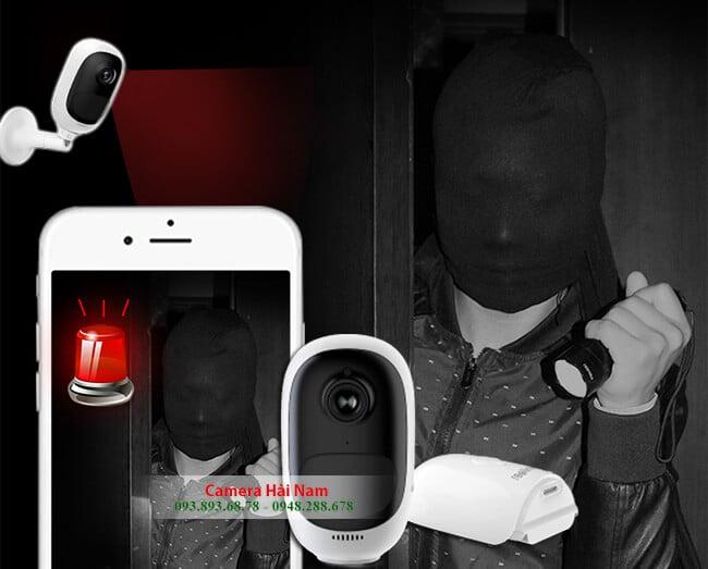 camera ip wifi dung pin argus 2 reolink 11