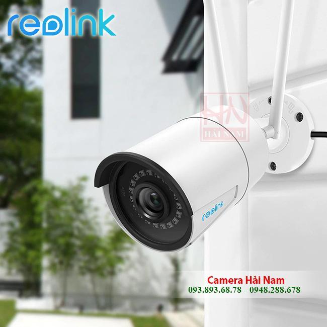 camera wifi Reolink RLC 410W 4MP 9 1