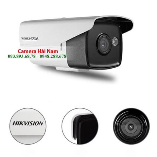 camera ip Hikvision DS-2CE16D0T-WL3