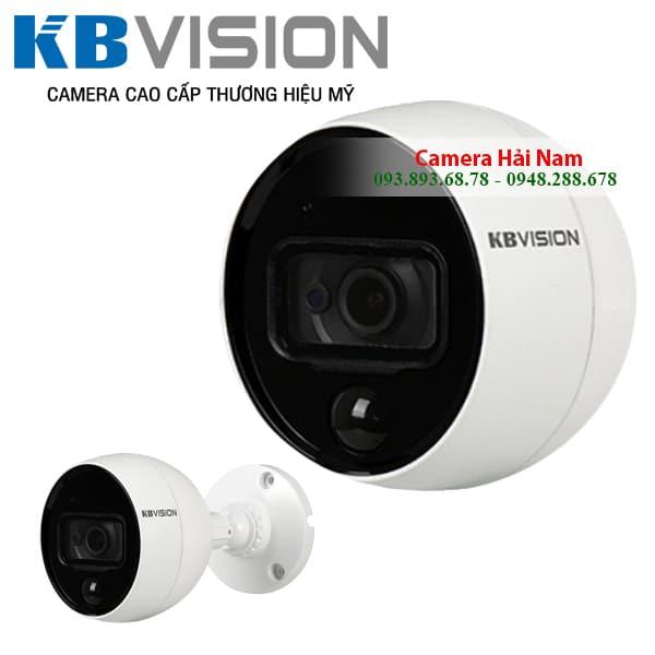 camera kbvision chinh hang thuong hieu My 1