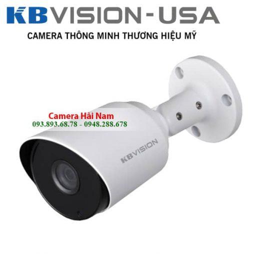 camera kbvision 4 1