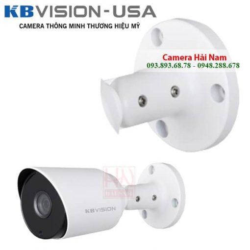 camera kbvision 4 2