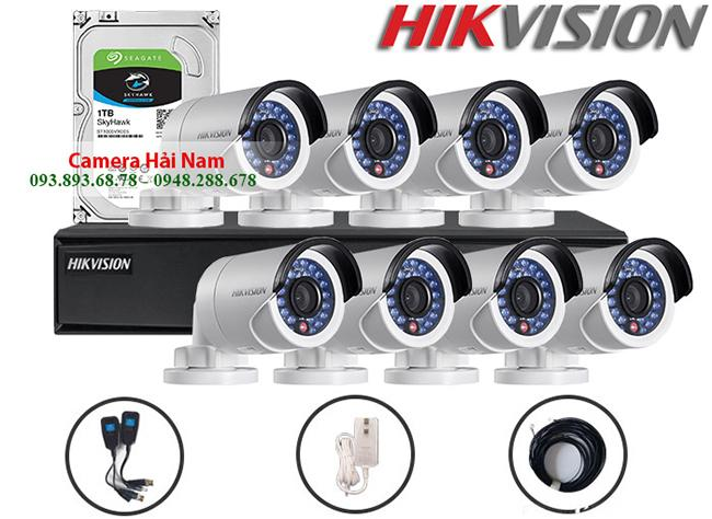 Timekeeper Roles and Responsibilities - Job Aids & Training camera-hikvision-2-6