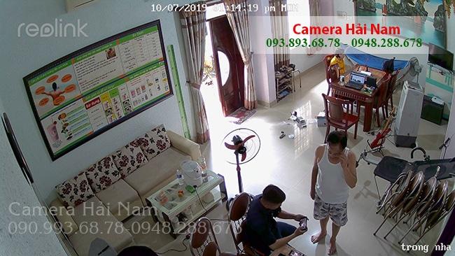 camera ip wifi Reolink E1 Pro