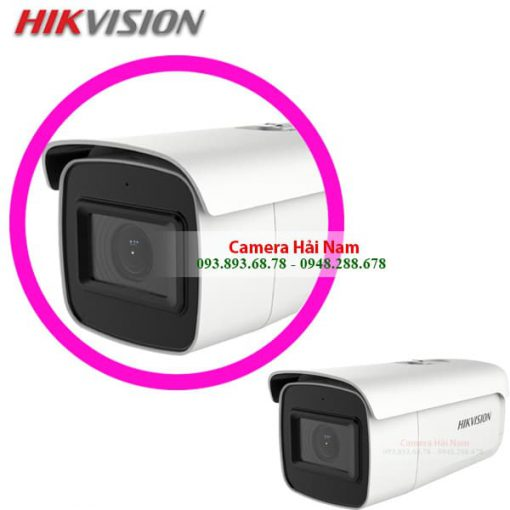 Camera Hikvision IP DS-2CD2021G1-I 2.0M Full HD 1080P, Hồng ngoại 30m, H.265+