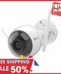camera wifi ezviz ngoai troi full hd 1080p