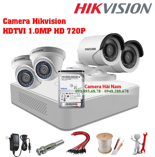 Hikvision IP Camera DS-2CD2021G1-I 2.0M Full HD 1080P