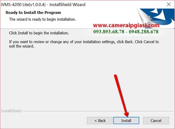 Tải IVMS 4200 PC Lite, Hướng dẫn xem camera Hikvision trên Máy tính cực kì đơn giản