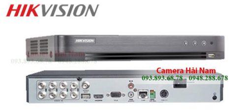 Đầu ghi hình Hikvision DS-7216HQHI-K1 16 Kênh 2MP/3MP chuẩn H.265+