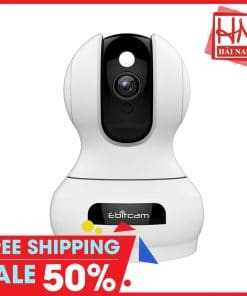 camera ip wifi ebitcam 2mp full hd 1080p