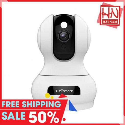 camera ip wifi ebitcam 2mp full hd 1080p