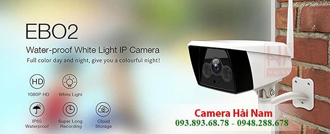 camera ngoài trời ebitcam 2mp