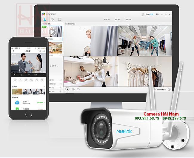 Camera quan sát là gì? Lắp camera giám sát cần những gì?