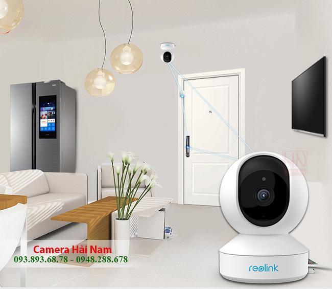 camera quan sát không dây giá rẻ