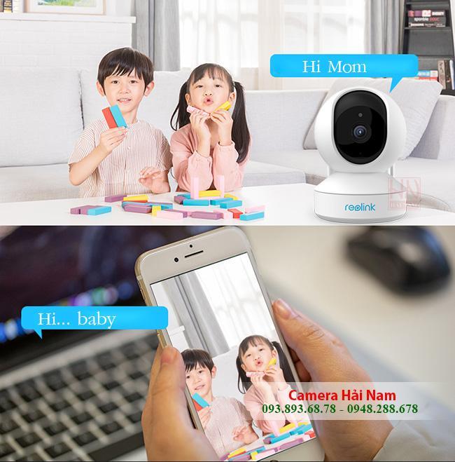 Camera quan sát có ghi âm được không? Loại nào rẻ nhất?
