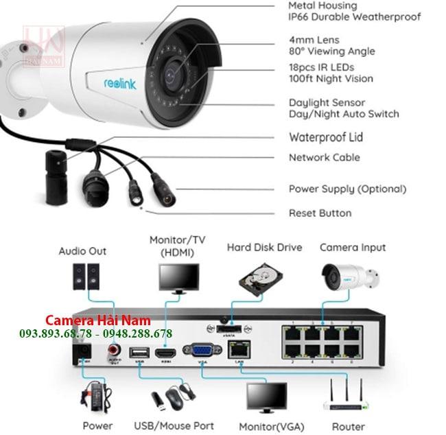 Công tybán camera quan sát giá rẻ nhất TPHCM ở đâu?