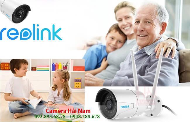 camera wifi reolink rlc 410w 9