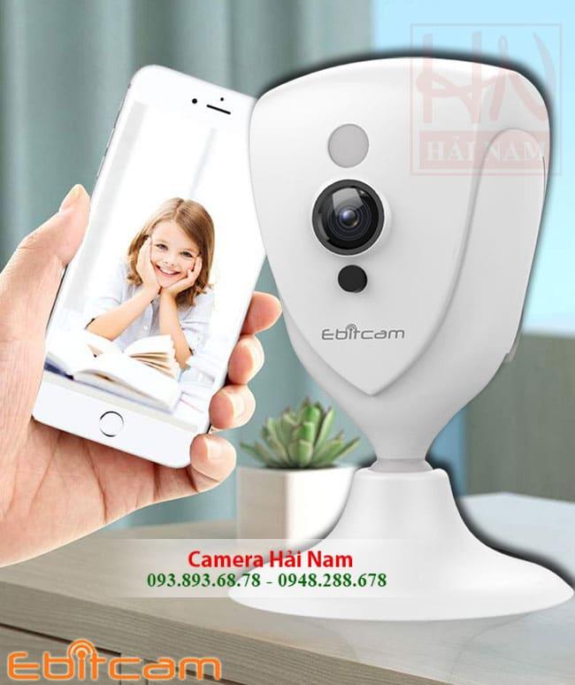 camera wifi ebitcam cube 2mp 15