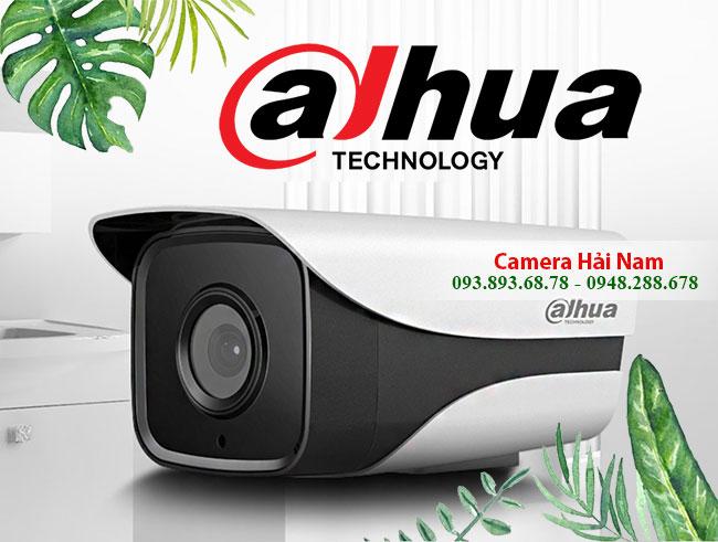 Trọn bộ Camera IP Dahua 2MP Full HD 1080P GIÁ RẺ - BAO LẮP