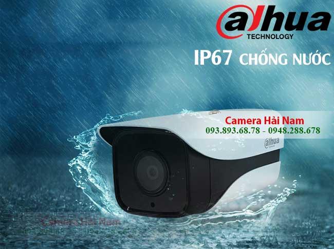camera ip dahua 2mp IP67 CHONG NUOC TOT