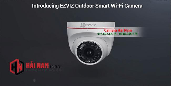 Camera EZVIZ C4W 1080P