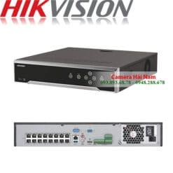Đầu ghi hình IP 32 kênh Hikvision DS-7732NI-K4 Chính hãng