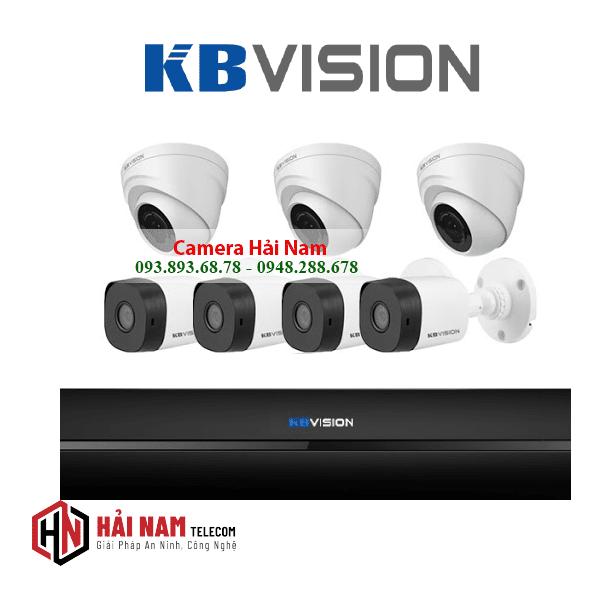 tron bo 7 camera kbvision 2mp