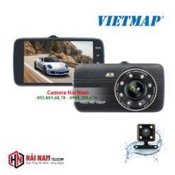 Camera Hành Trình Vietmap X004, Camera Lùi, Full HD 1080P