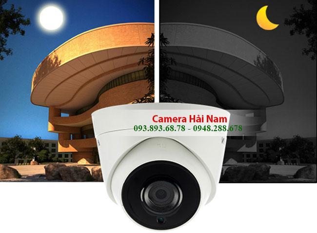 Trọn bộ 6 Mắt Camera Hikvision 5MP