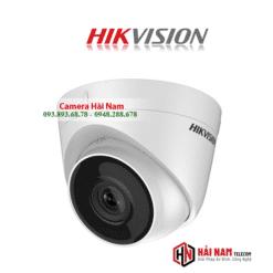 Camera IP Hikvision DS-2CD1321-I 2MP chính hãng, Giá rẻ - IP67, hồng ngoại 30 mét, H.264