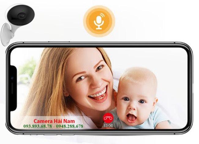 Camera wifi Imou Cue 2 Full HD 1080P