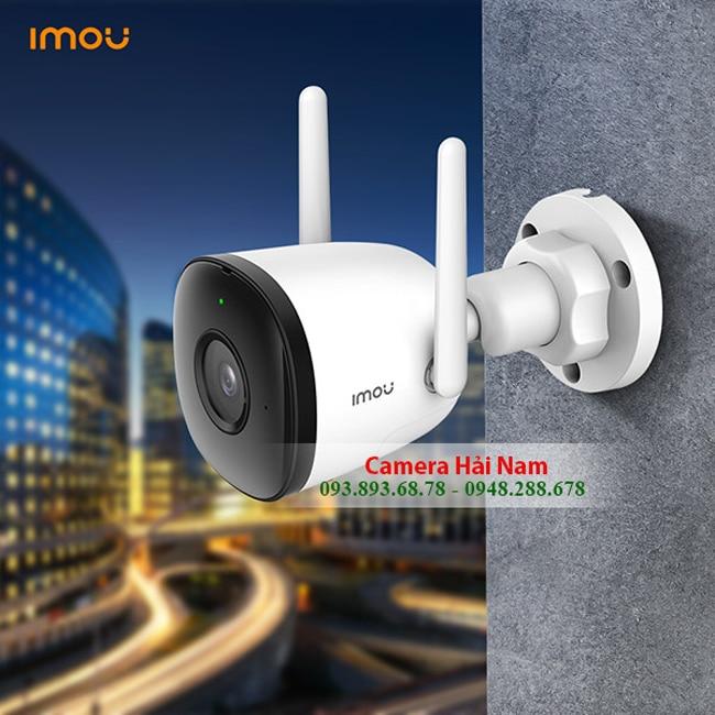 Camera Imou Ngoài Trời IPC-F22P 2MP