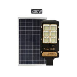Đèn năng lượng mặt trời 300W XJH 77300