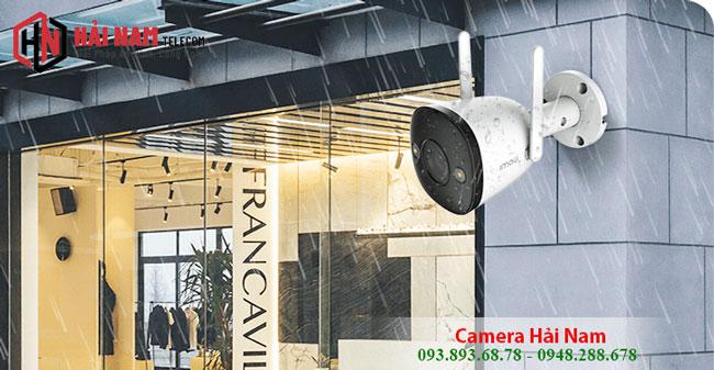 camera ngoai troi imou IPC F22FP chong nuoc