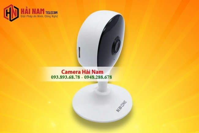 camera ip wifi kbone kn c20 2mp 2