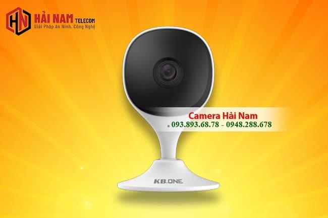 Camera ip wifi KBone KN-C20