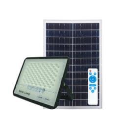 Đèn năng lượng mặt trời 50W chống chói